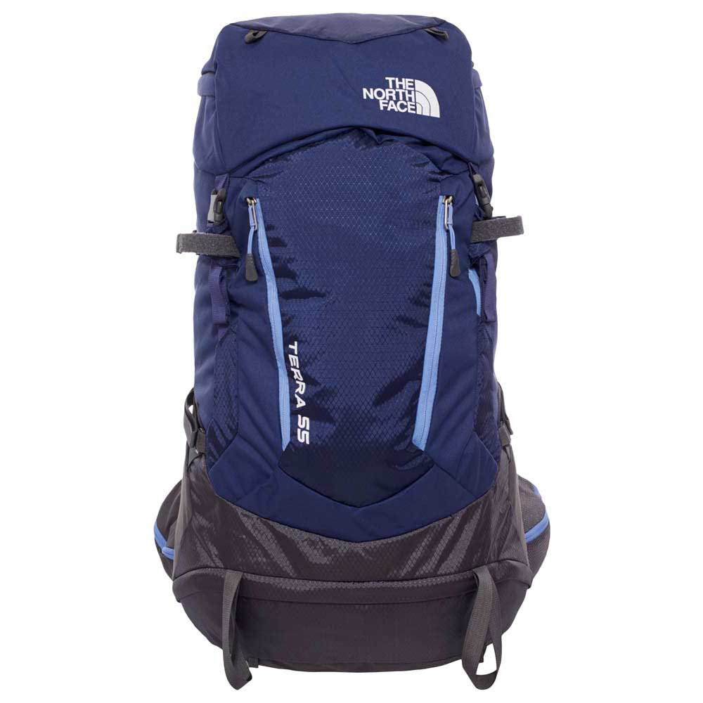 mochilas 50 litros the north face
