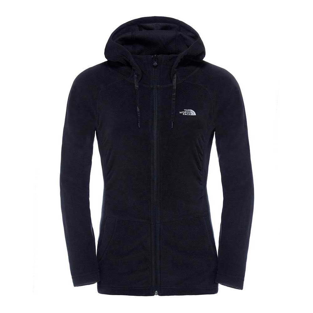 The north face Mezzaluna Full Zip Hoodie