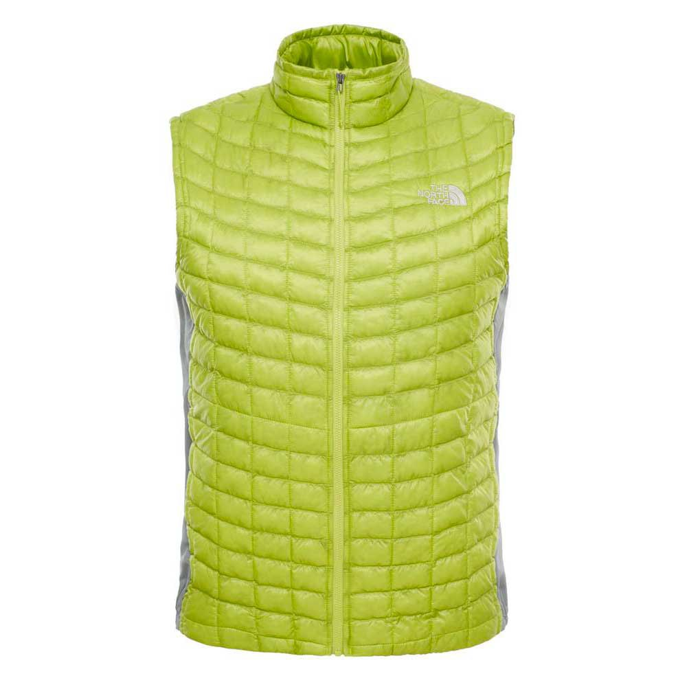 The north face Thermoball Hybrid Vest