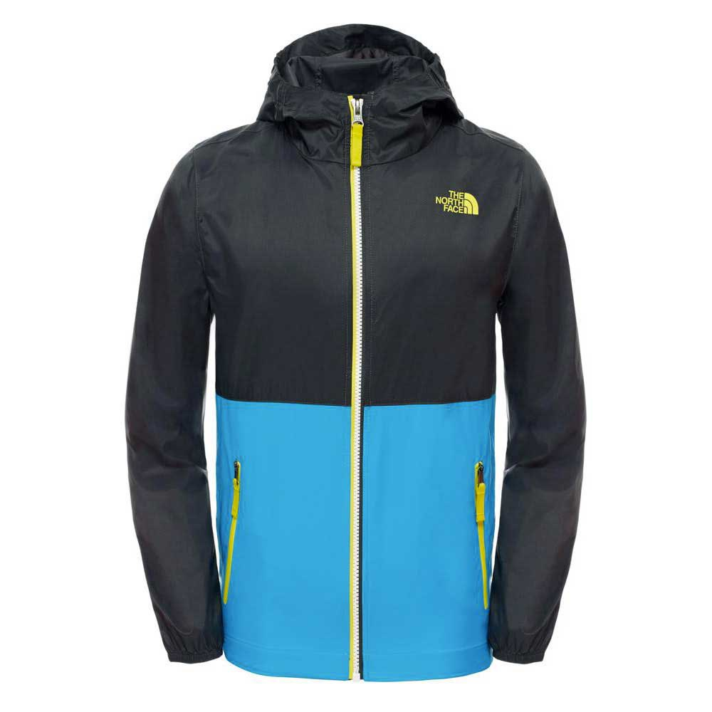 The north face Flurry Wind Hoodie Boys