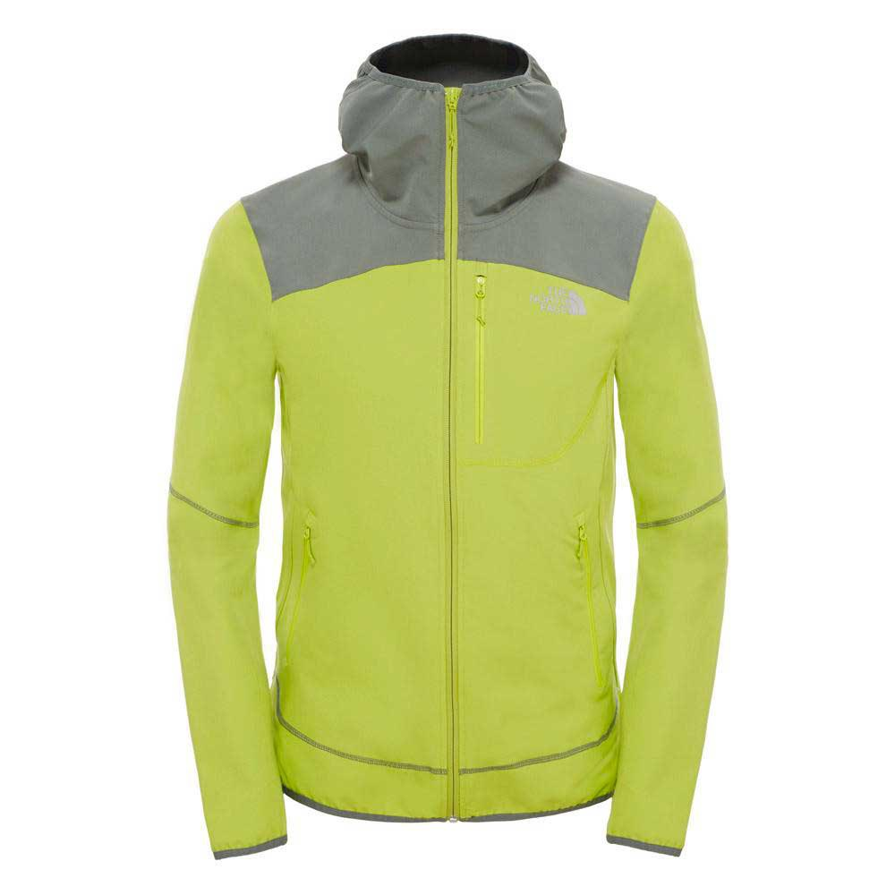 The north face New Summer Softshell Hoodie