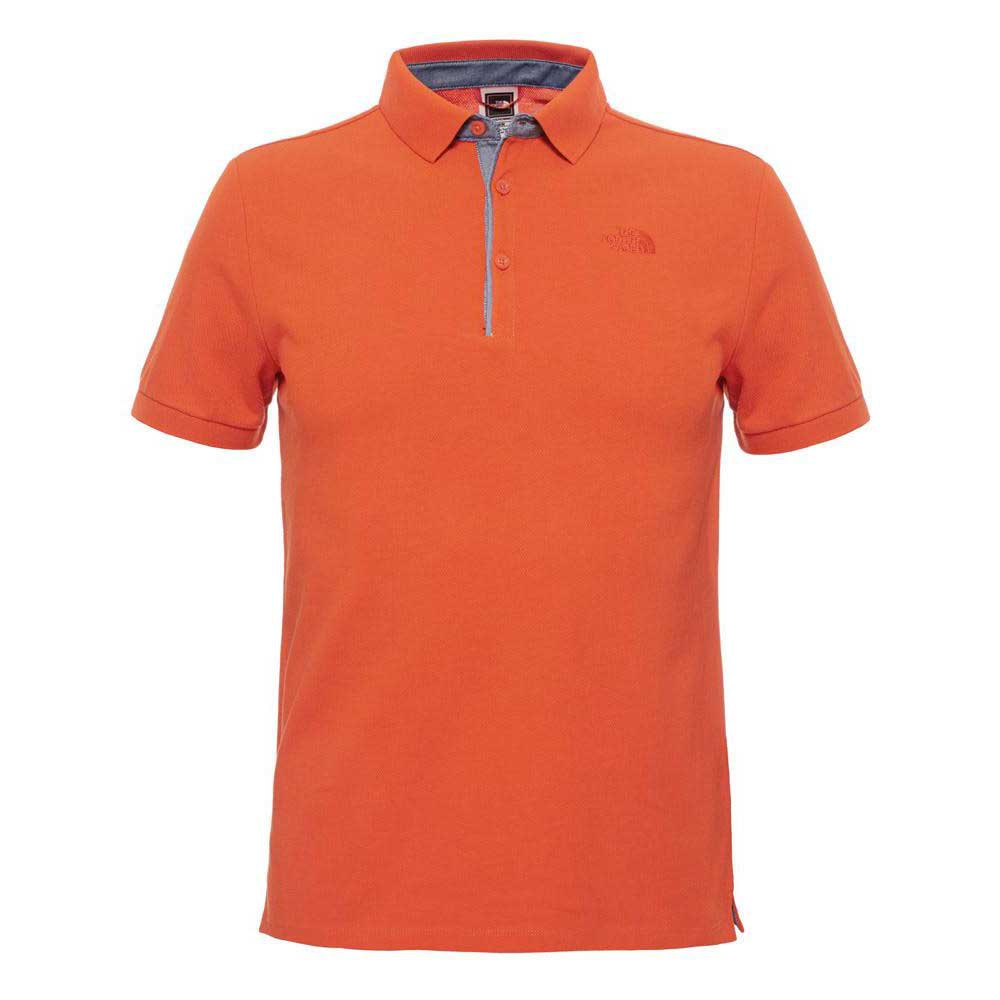 The north face Premium Polo Piquet