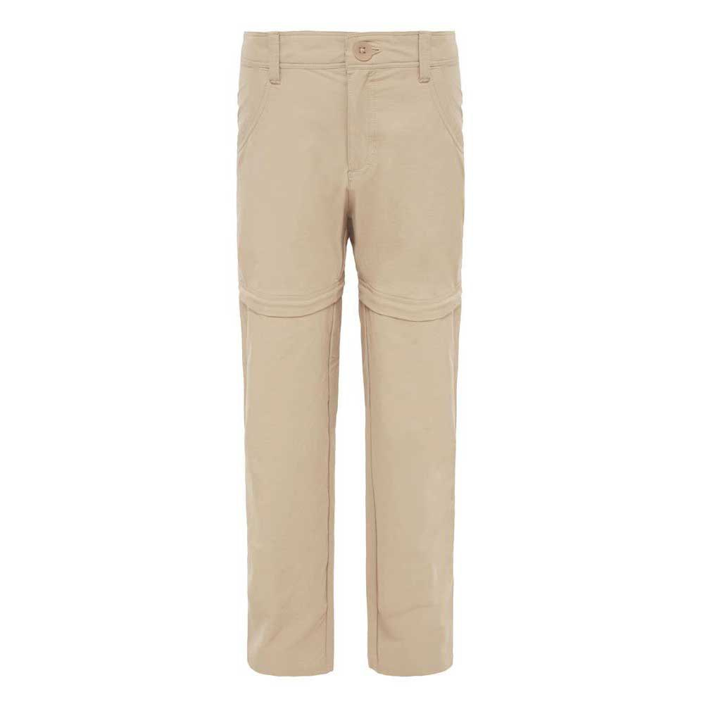 The north face Argali Convertible Hike Pants Girls