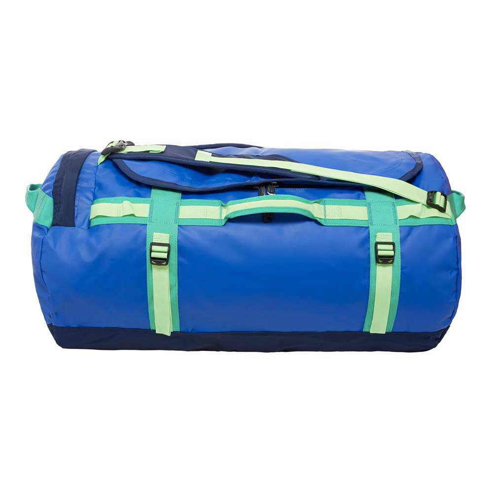 The north face Base Camp Duffel L 95L buy and offers on Trekkinn 7af4268243946