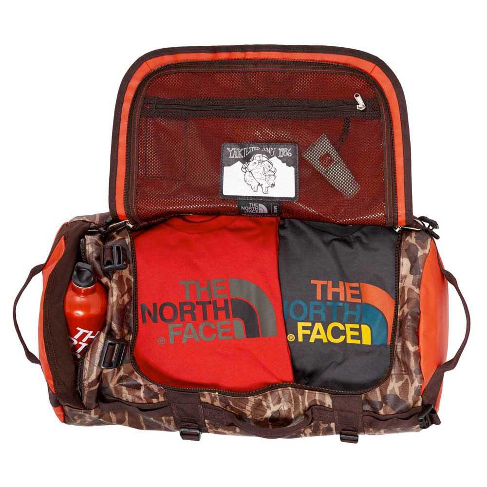 the north face base camp duffel m anfugen und. Black Bedroom Furniture Sets. Home Design Ideas