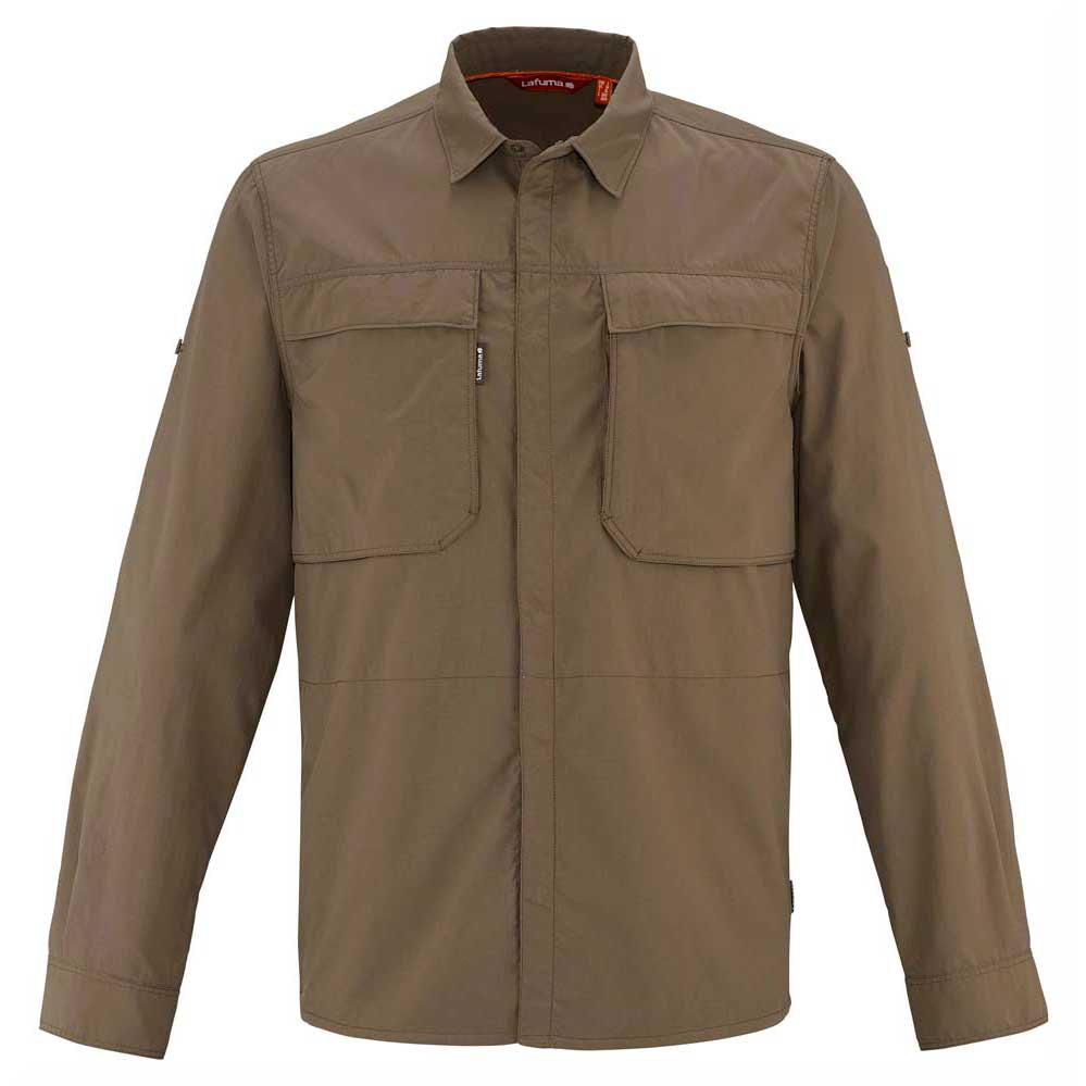Lafuma Explorer Xpocket Shirt