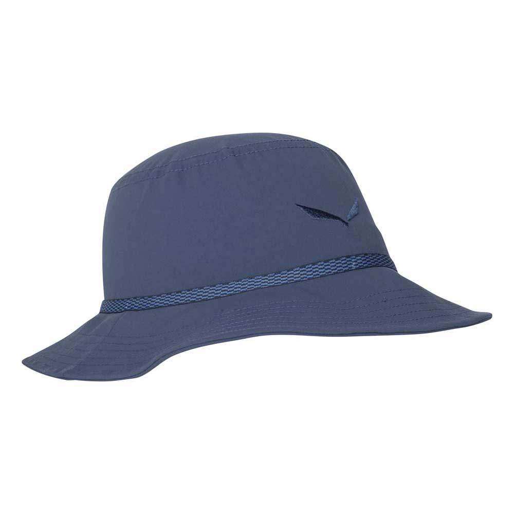 Salewa Fanes Brimmed Uv Hat