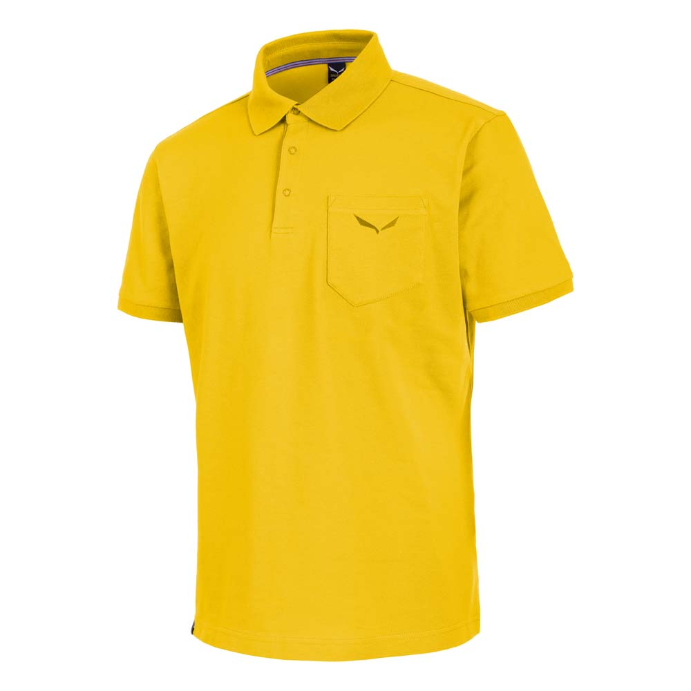 Salewa Fanes CO S/S Polo
