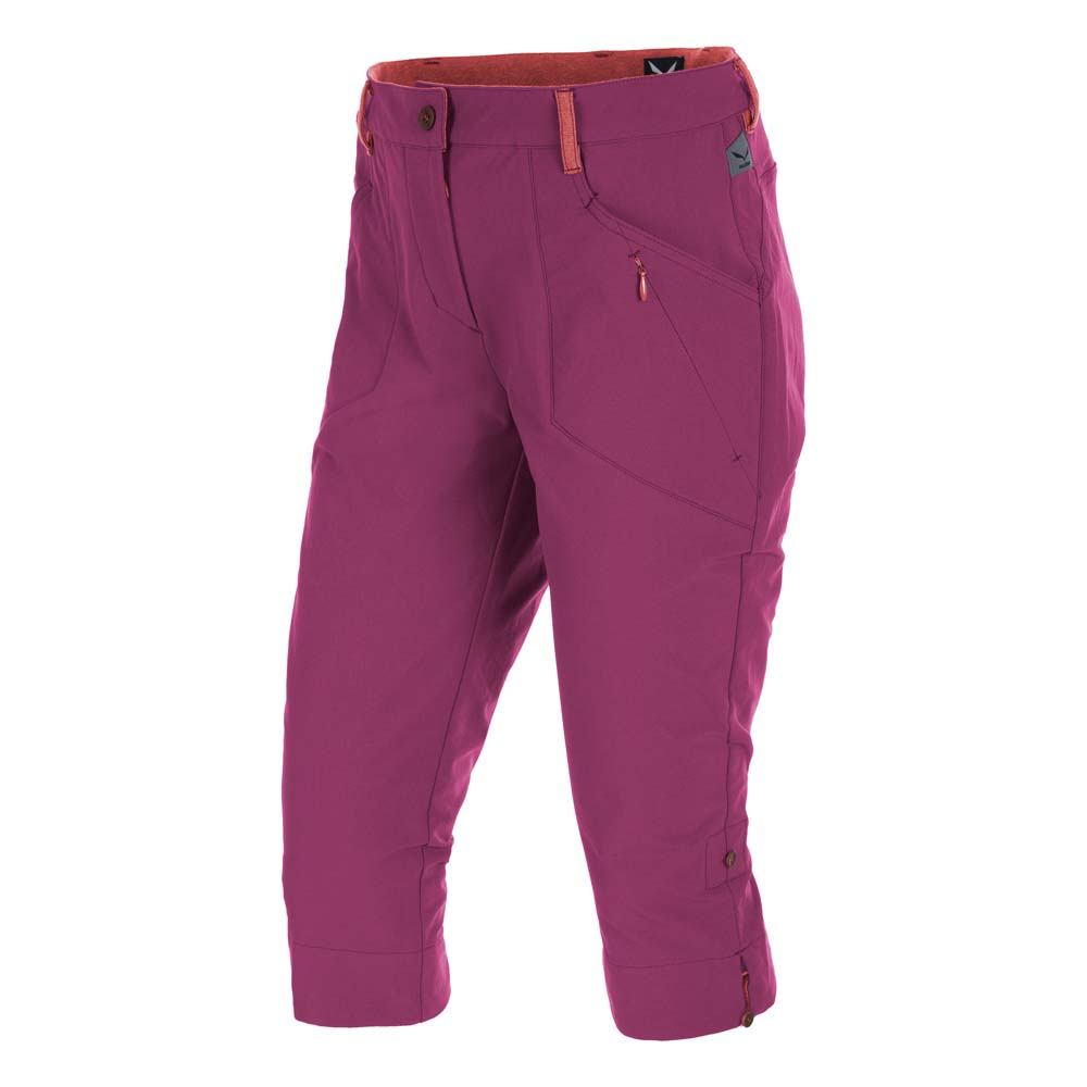 Salewa Fanes DST 3/4 Pants