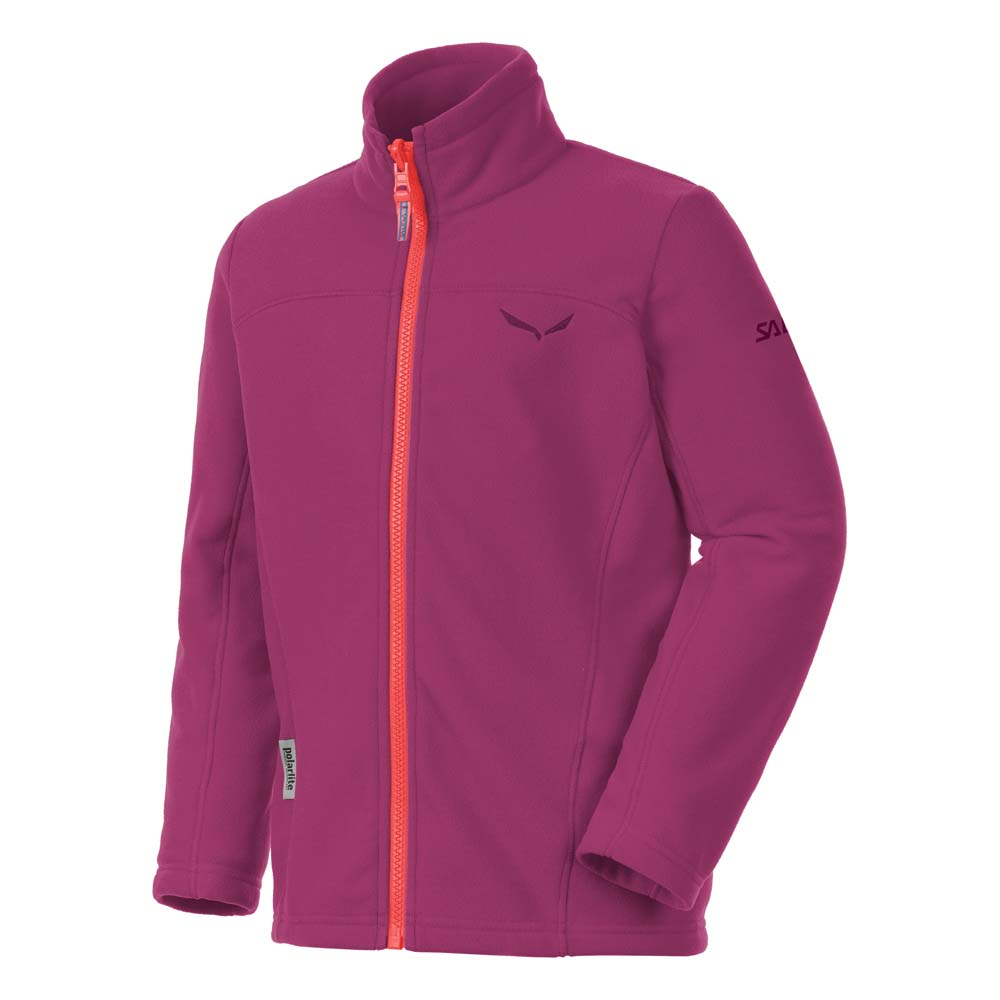 Salewa Fanes Pl Full Zip