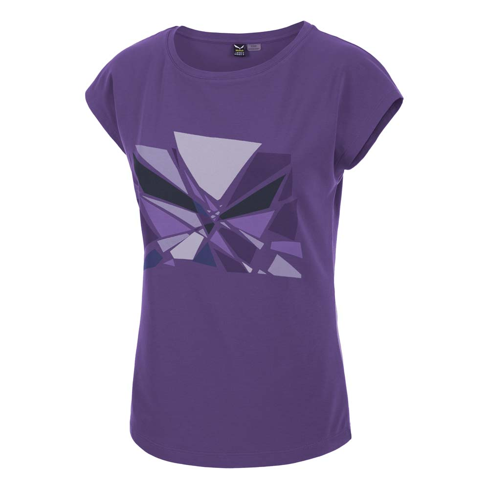 Salewa Frea Eagle CO S/S Tee Woman