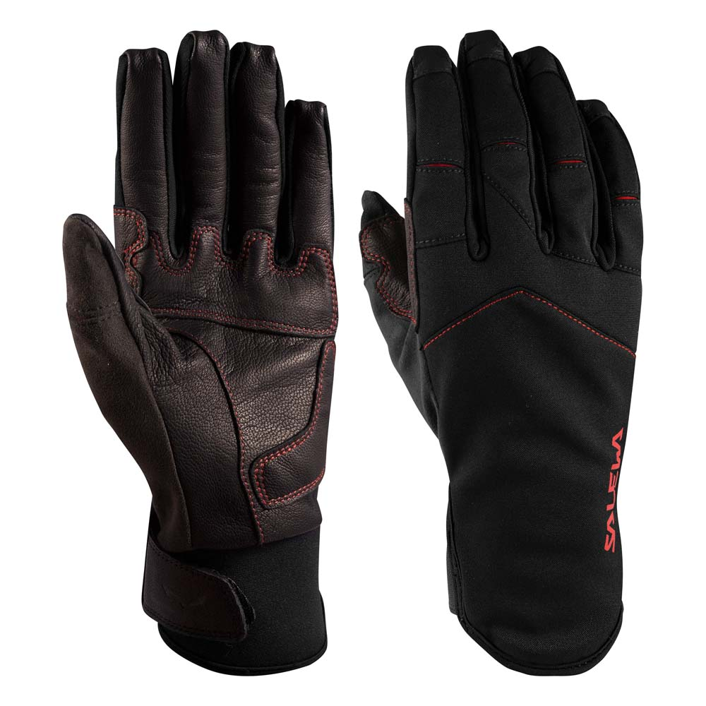 Salewa Ortles Leather Gloves