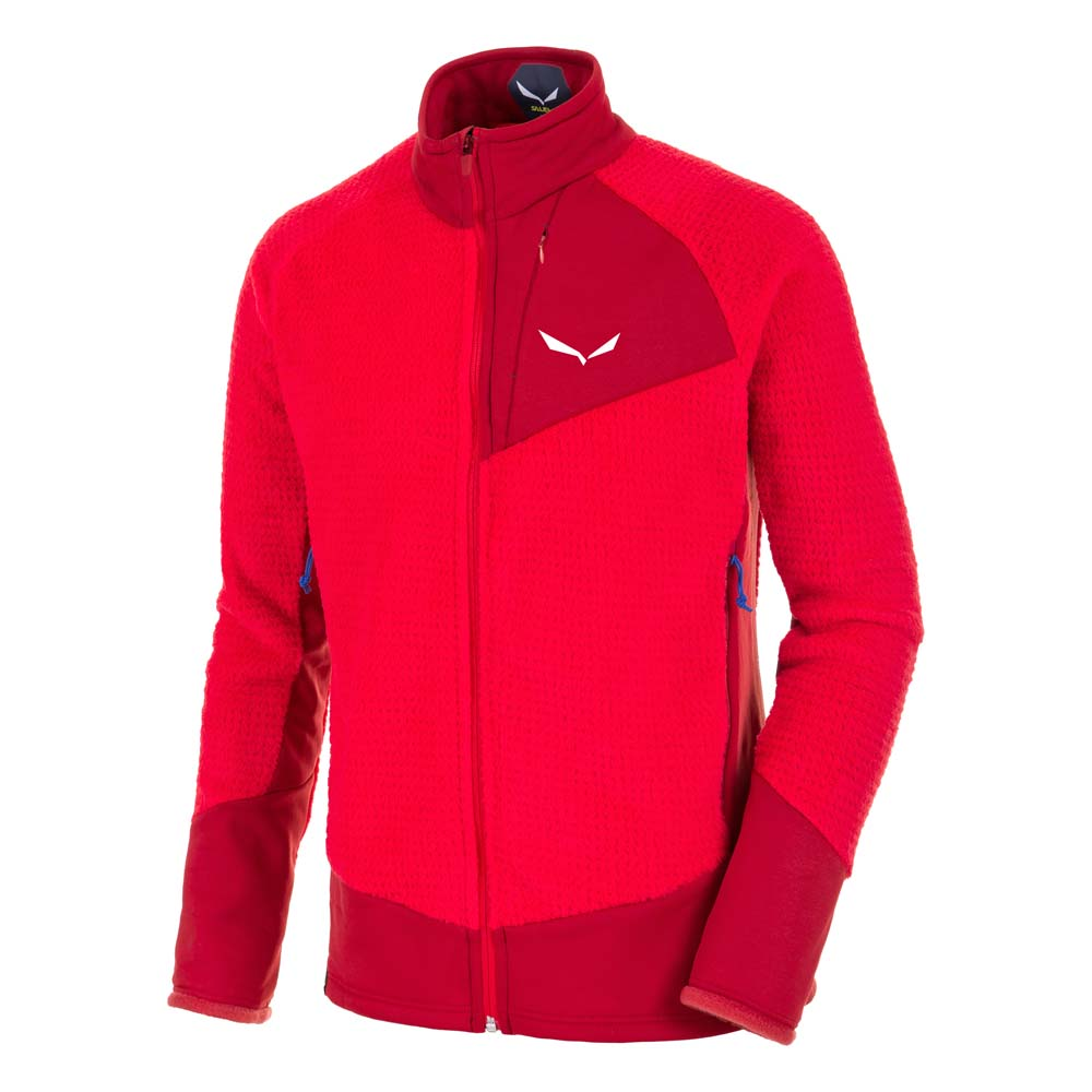Salewa Ortles Ptc Highloft Full Zip