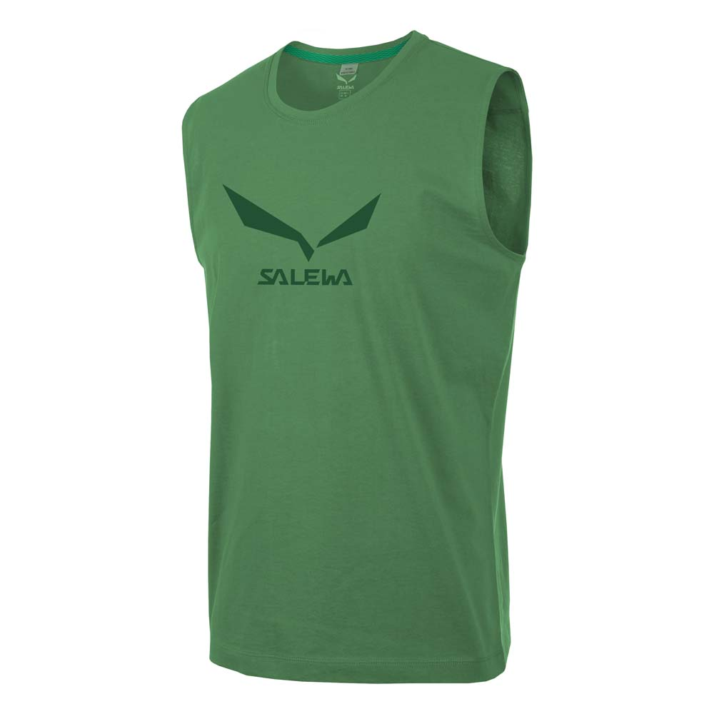 Salewa Solidlogo 2 CO Tank