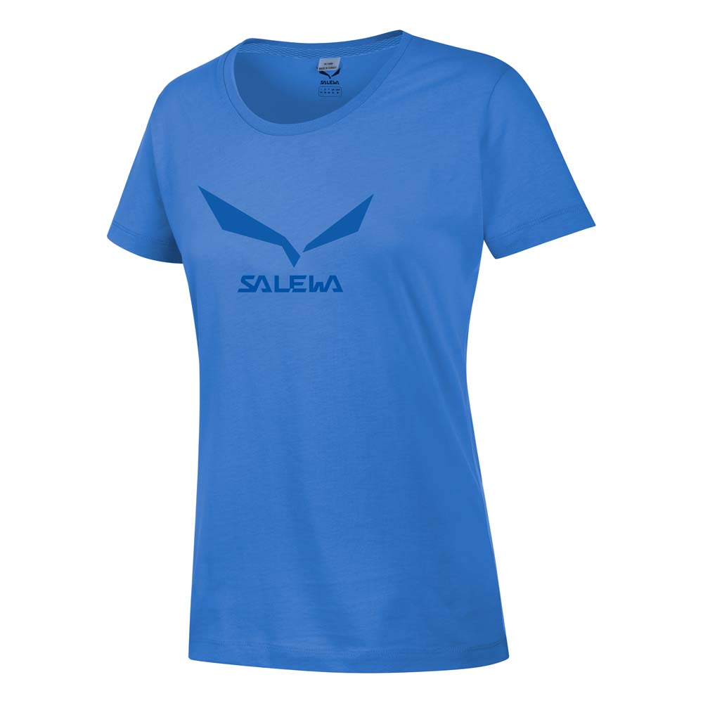 Salewa Solidlogo 2 CO S/S Tee Woman