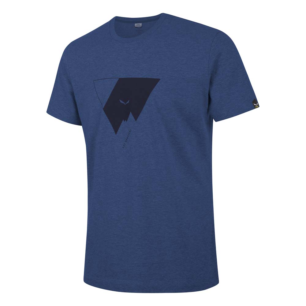 Salewa Triangle CO S/S Tee