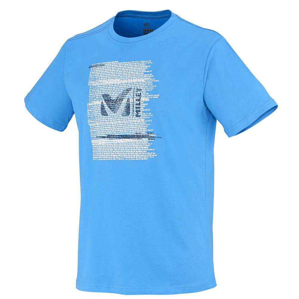 Millet Be Bold Ts S/S