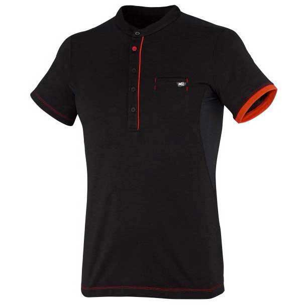 Millet Changtang Wool Polo