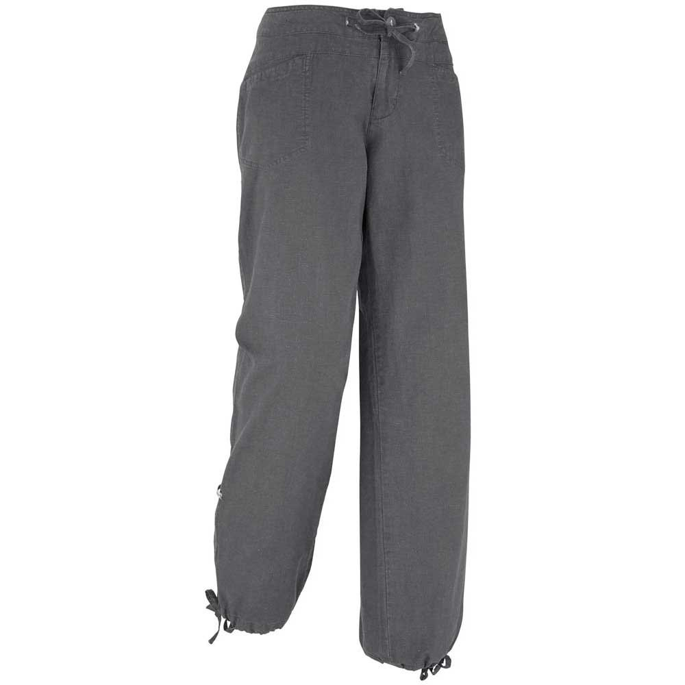 Millet Rock Hemp Pants Woman