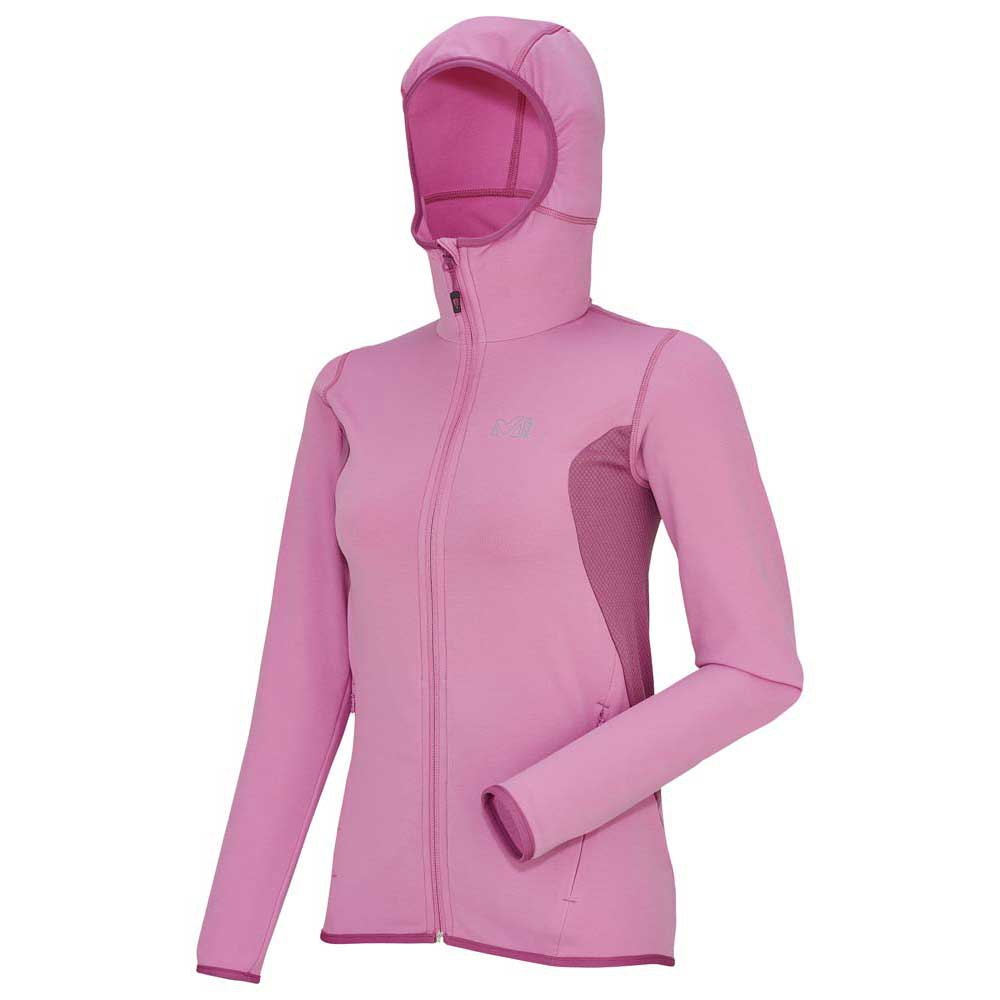 Millet Tech Stretch Light Hoodie