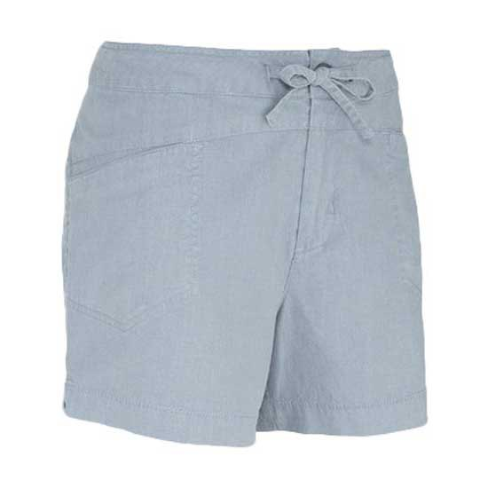 Millet Rock Hemp Short Woman
