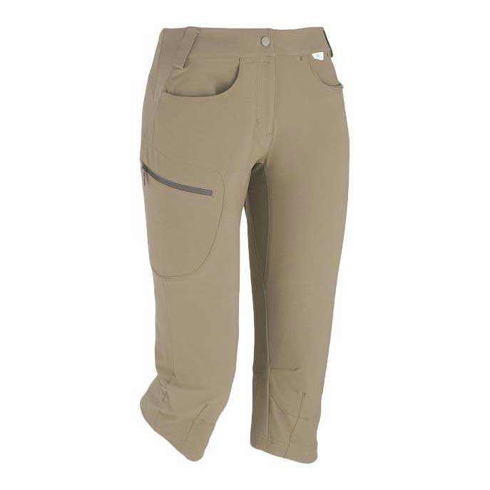 Millet Trekker Stretch 3/4 Pants
