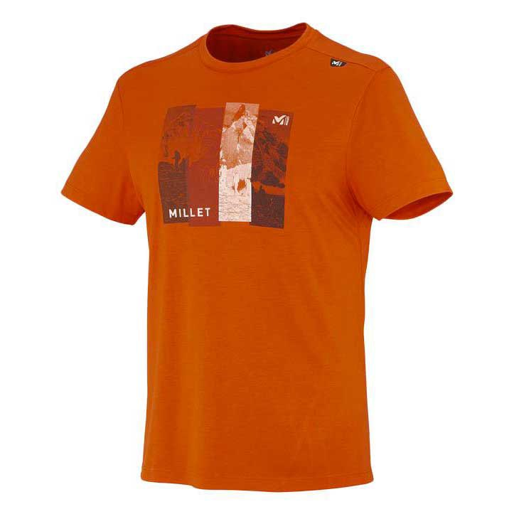 Millet Process Ts S/S