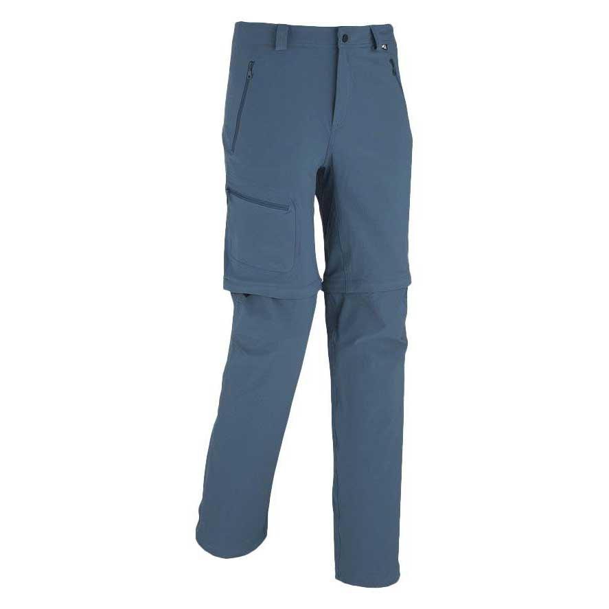 284bafded201b7 Millet Trekker Stretch Zip Off Pants