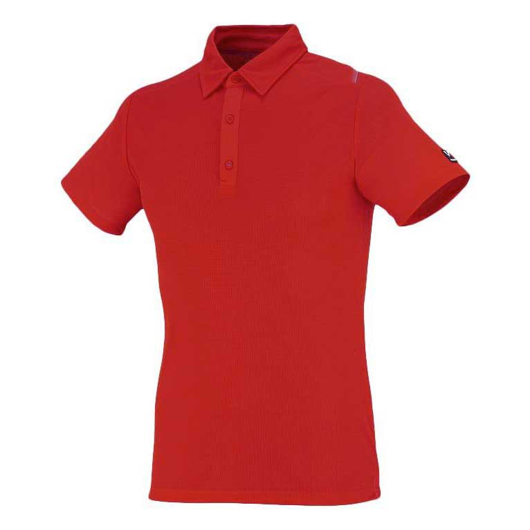 Millet Trilogy Dry Grid Polo