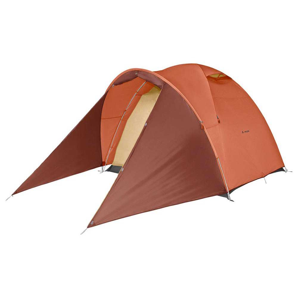 VAUDE Campo Family XT 5P buy and offers on Trekkinn