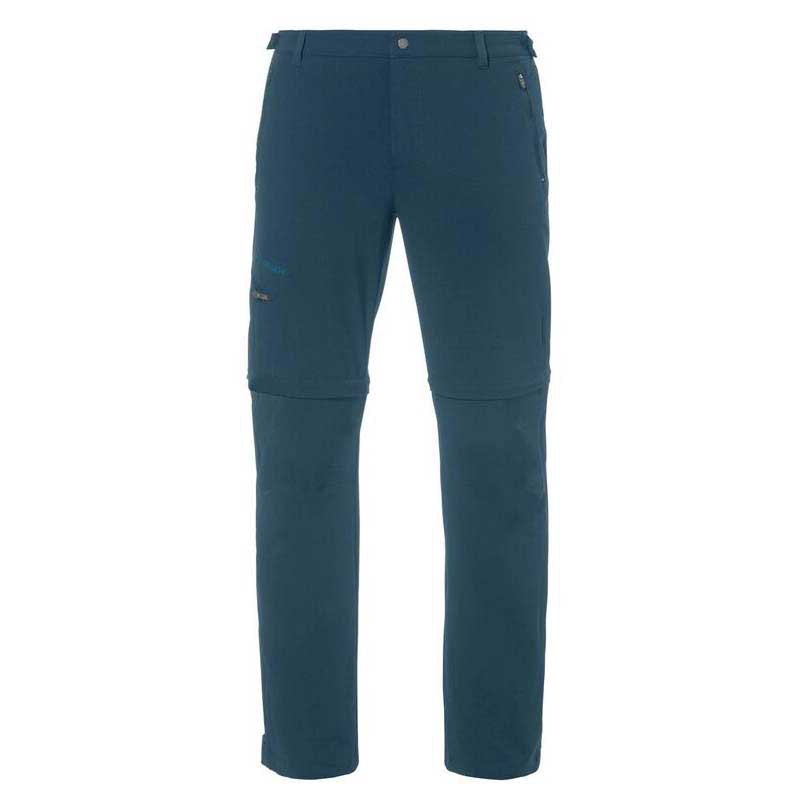 VAUDE Farley Stretch T Zip Pants II