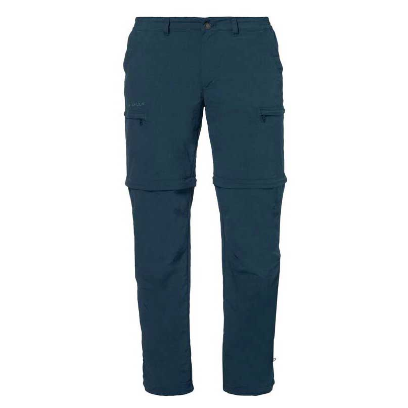 VAUDE Farley Zip Off Pants IV Short
