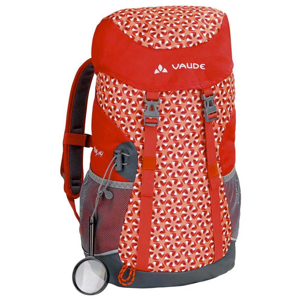 fc8a72daa9 VAUDE Puck 14L Red buy and offers on Trekkinn