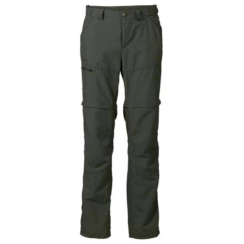 VAUDE Skomer Zip Off Pants Short