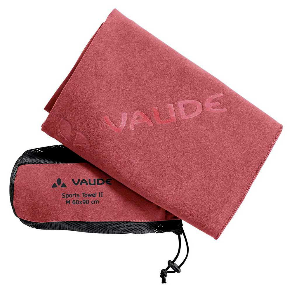 Soins personnels Vaude Sports Towel Ii L