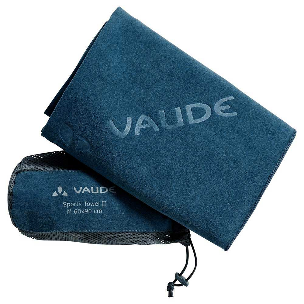 Soins personnels Vaude Sports Towel Ii M