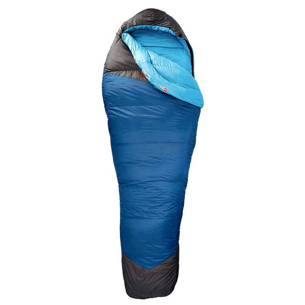 The north face Blue Kazoo Regular