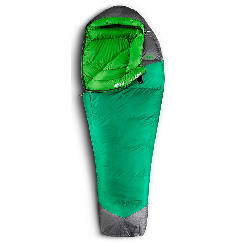 The north face Green Kazzoo Regular