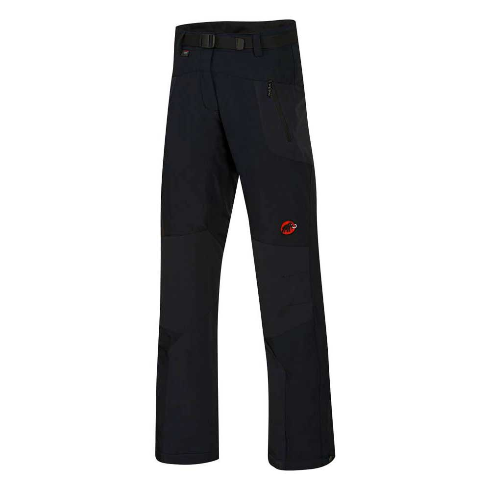 Mammut Base Jump Pants Short