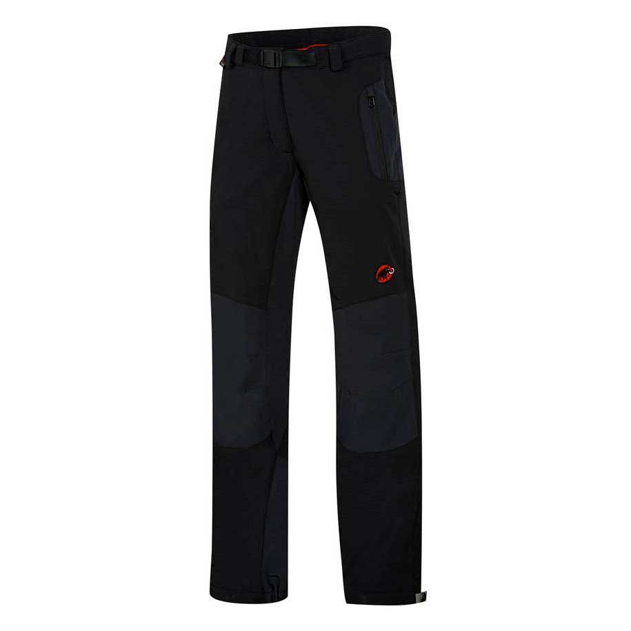 Mammut Courmayeur Advanced Pants Long