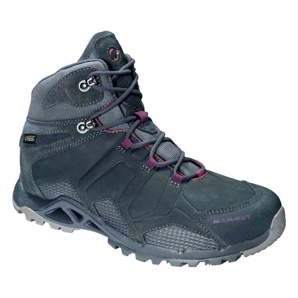 Mammut Comfort Tour Mid Goretex Surround