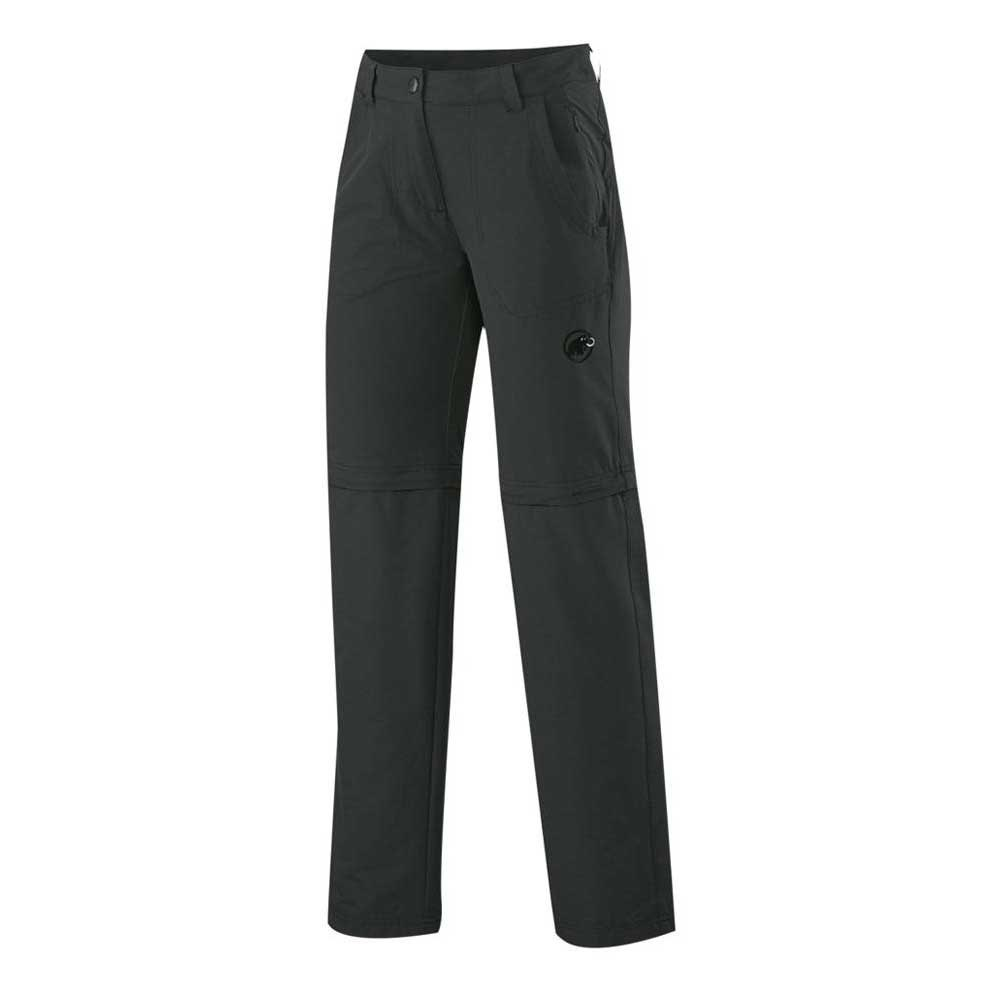 Mammut Hiking Zip Off Pants Long
