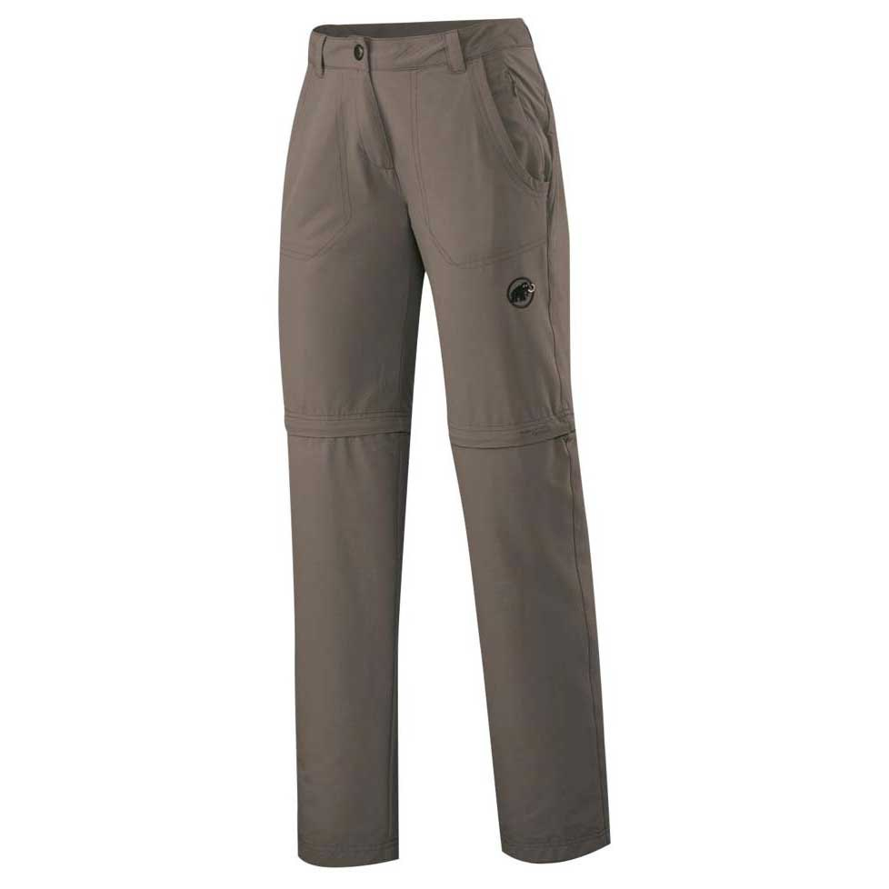 Mammut Hiking Zip Off Pants Regular