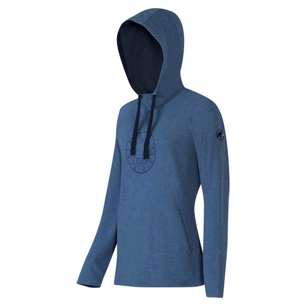 Mammut Mammut Logo ML Hoody Woman