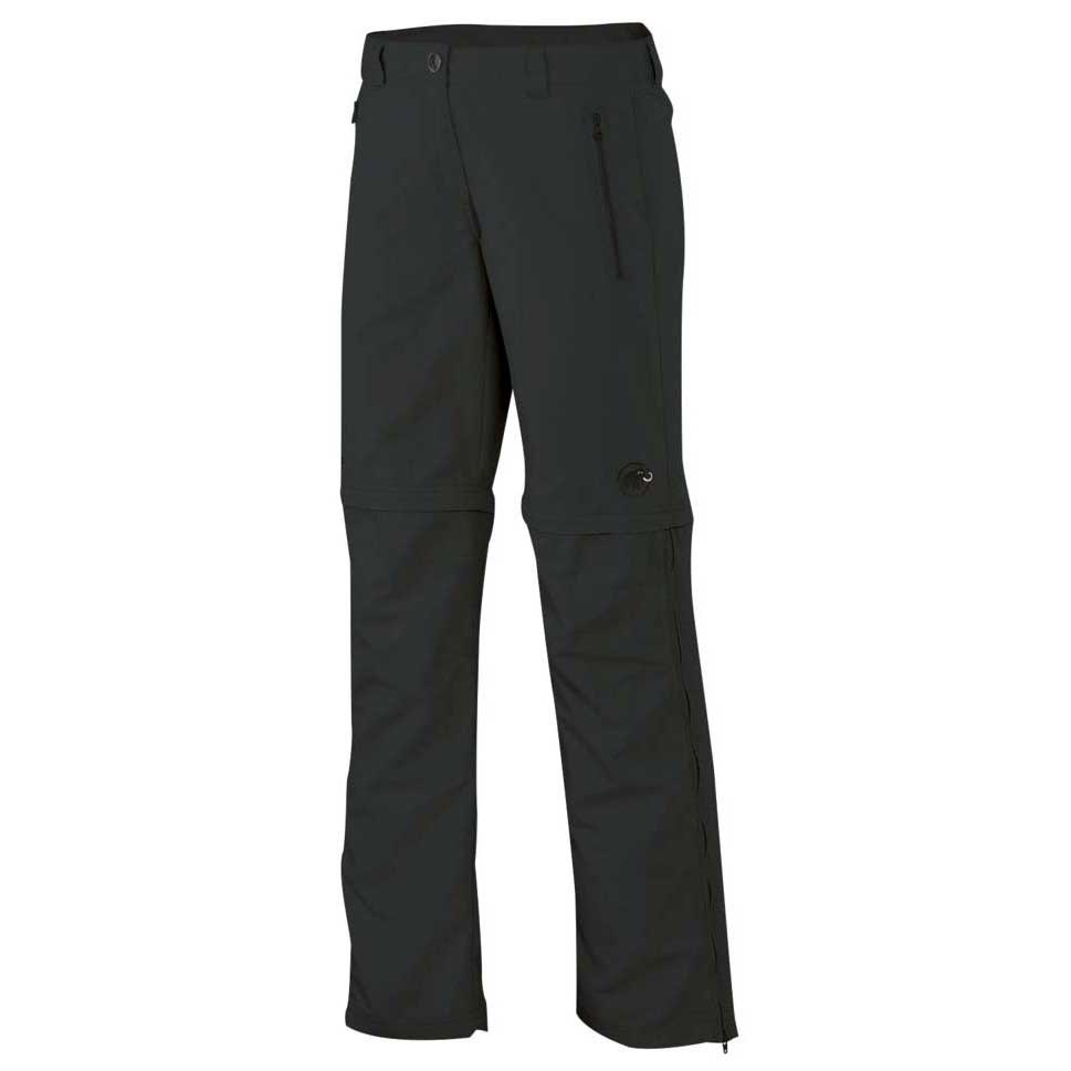 Mammut Glider Zip Off Plus Pants Long