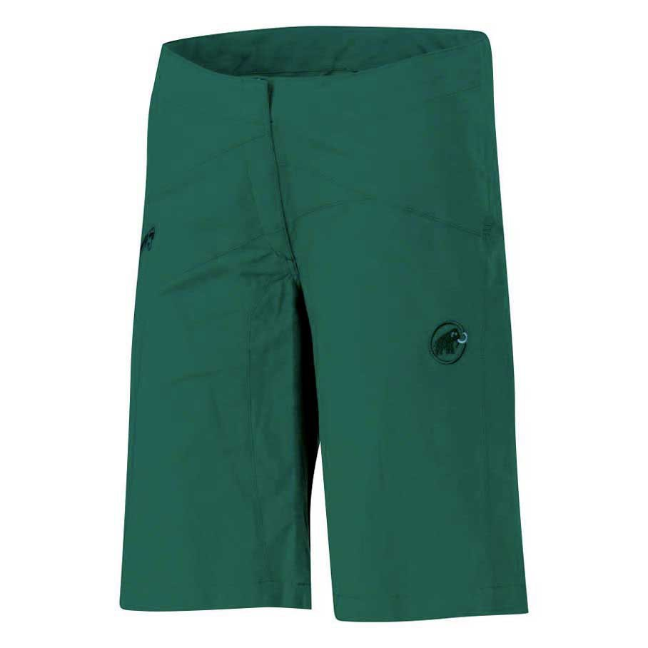 Mammut Rocklands Shorts Woman