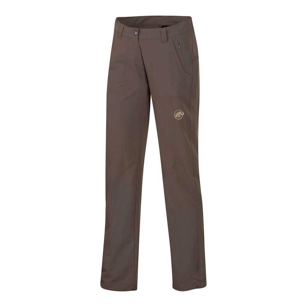 Mammut Hiking Pants Regular