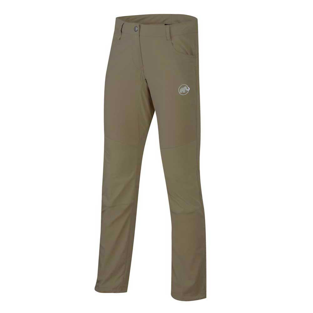 Mammut Runbold Light Pantalones Tiro Normal