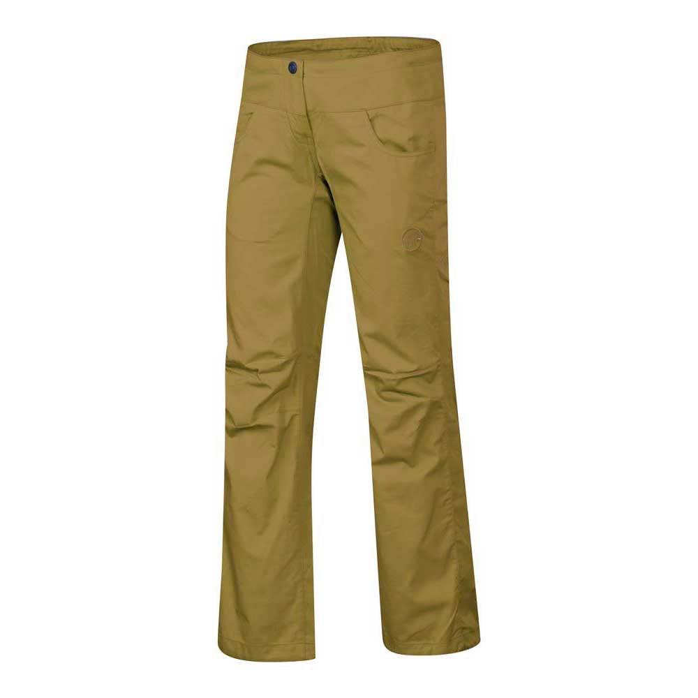 Mammut Meteora Pants Woman