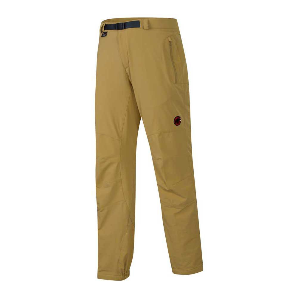 Mammut Courmayeur Advanced Pantalones Tiro Normal